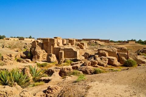 Вавилон -город древней Месопотамии